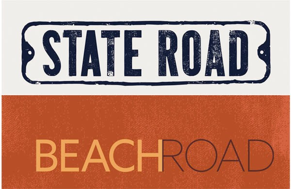 Beach Road | State Road
