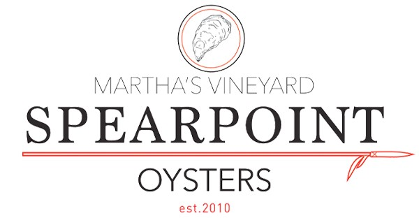 Martha's Vineyard Spearpoint Oysters