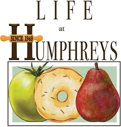Life at Humphreys - $25 Lift Certificate