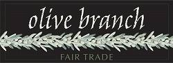 Olive Branch Fair Trade - $25 Lift Certificate