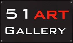 51art Gallery - $25 Lift Certificate
