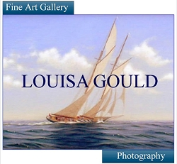 Louisa Gould Gallery & Photography- $25 Lift Certificate