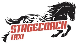 Stagecoach Taxi - $50 Lift Certificate