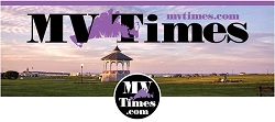 MV Times Advertising - $100