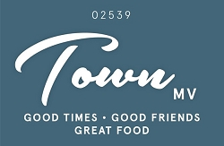 Town MV Bar & Grill - $25 Lift Certificate