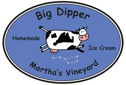 Big Dipper Ice Cream & Deli - $25 Lift Certificate