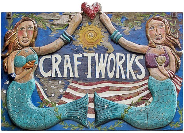 Craftworks Gallery - $25 Lift Certificate