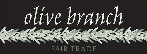 Olive Branch Fair Trade - $100 Lift Certificate