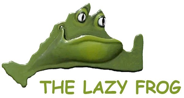 The Lazy Frog - $50 Lift Certificate